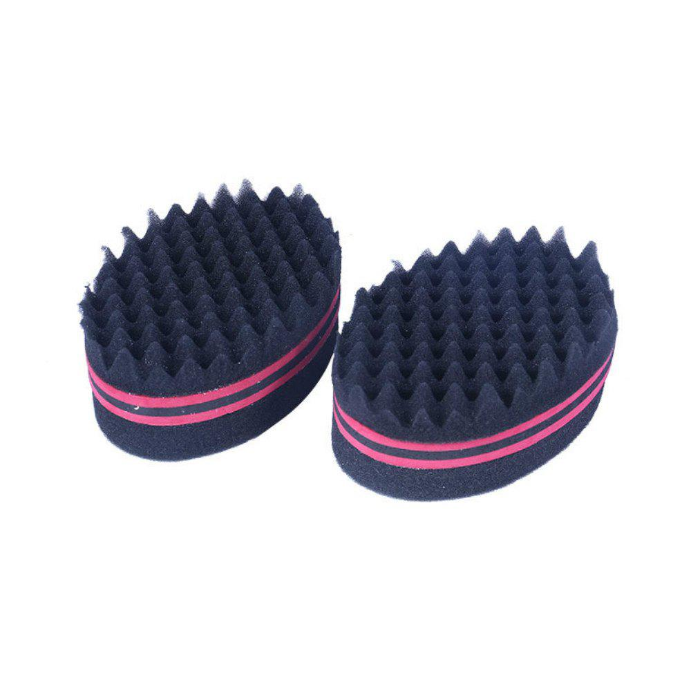 Latest Curler High Density High Elasticity Sponge Tool