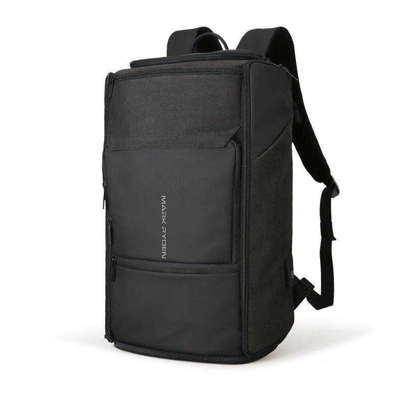 Affordable MARKRYDEN Business Trip Luggage Travel Bag Large Capacity Men S  Outdoor Backpack 68432e4f3a568