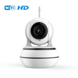 Smart camera for home indoor with wifi -