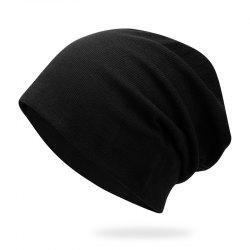 Striped head cap + size code for 56-61cm head circumference -