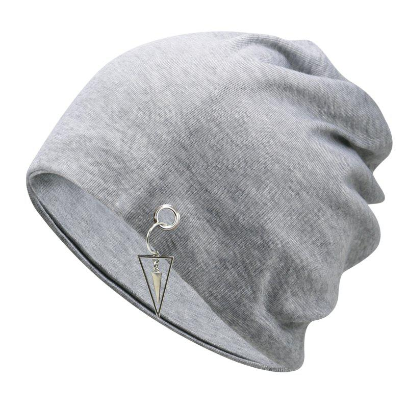 Affordable Triangle top hat + one size has elasticity