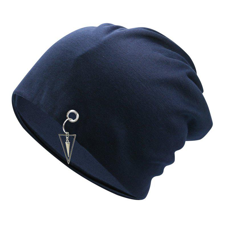Buy Triangle top hat + one size has elasticity