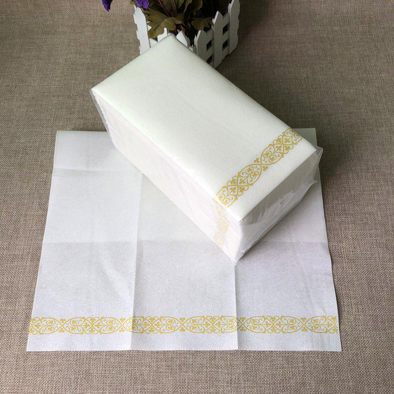 Strange Disposable Hand Towels Decorative Bathroom Napkins Soft And Feel Paper Guest 02 Download Free Architecture Designs Viewormadebymaigaardcom