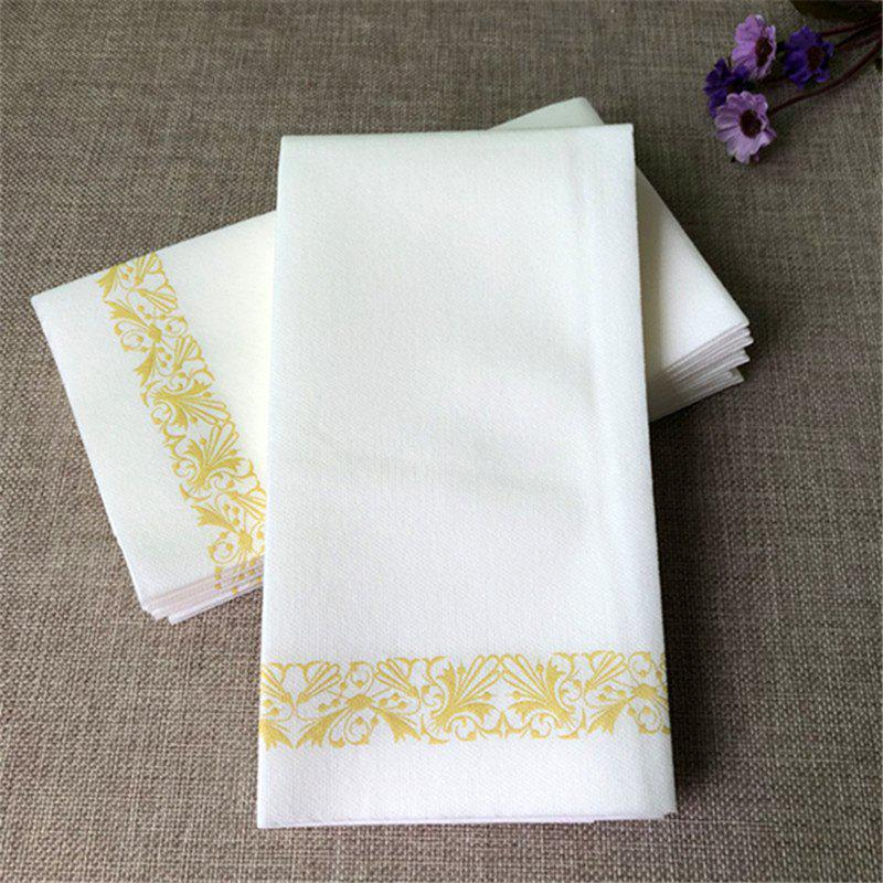 Prime Disposable Hand Towels Decorative Bathroom Napkins Soft And Feel Paper Guest03 Download Free Architecture Designs Viewormadebymaigaardcom