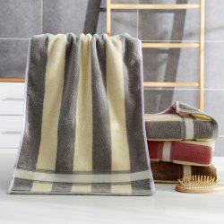 Cotton Thick Absorbent Towel Adult Unisex Face Towel -