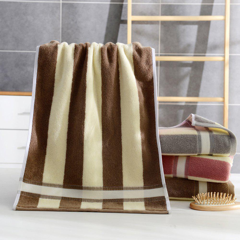 Cheap Cotton Thick Absorbent Towel Adult Unisex Face Towel