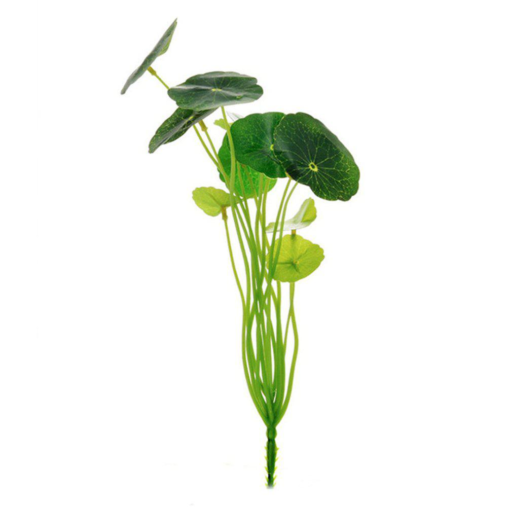 Online Green DIY Plant Accessories Plant Simple Office Furniture Decoration