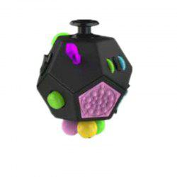 Puzzle Decompression Holy Crystal Cube -