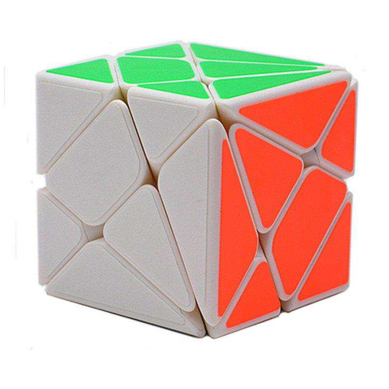 New Special-Shaped Third-Order Third-Order Puzzle Changeful Magic Stone Cube