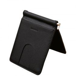 Multiple Screens Wallet Leather Man Crashed Color Purse -