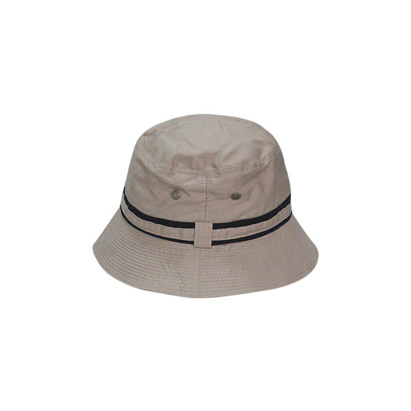 Outfits Summer shade fisherman hat + size code for 56-58cm