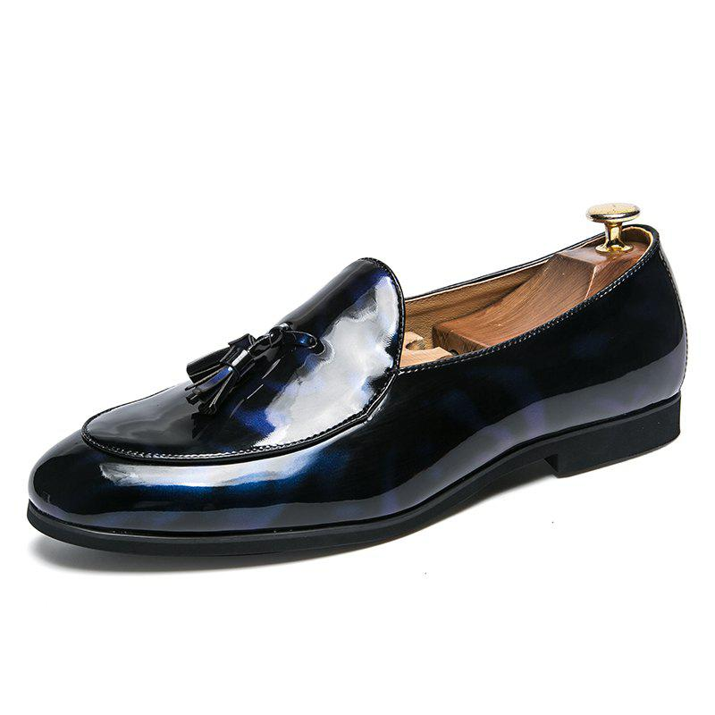 Best Men shoes Fashion Soft and Comfortable Breathable Shoes