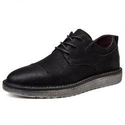 Men Soft and Comfortable Breathable Fashion Shoes -