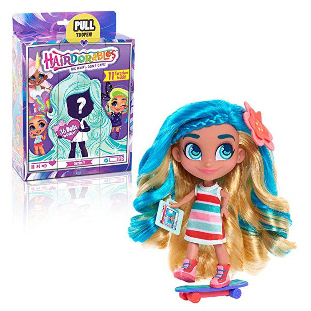 Shop Hairdorables Collectible Surprise Dolls and Accessories