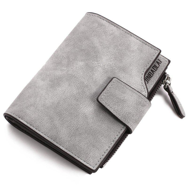 official photos ba55b d72be Wallet for Women Leather Clutch Purse Long Ladies Credit Card Holder  Organizer