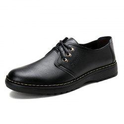 Men Shoes Breathable Fashion Soft and Comfortable Shoes -