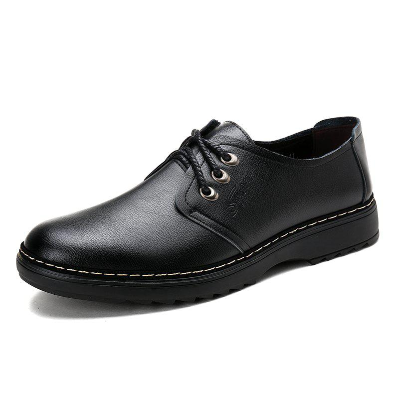 Best Men Shoes Breathable Fashion Soft and Comfortable Shoes
