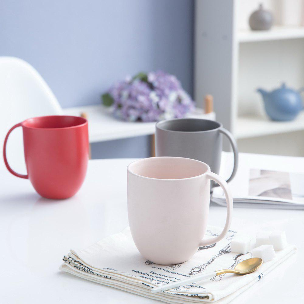 New Modern Style Ceramic Mug Home Office Mug