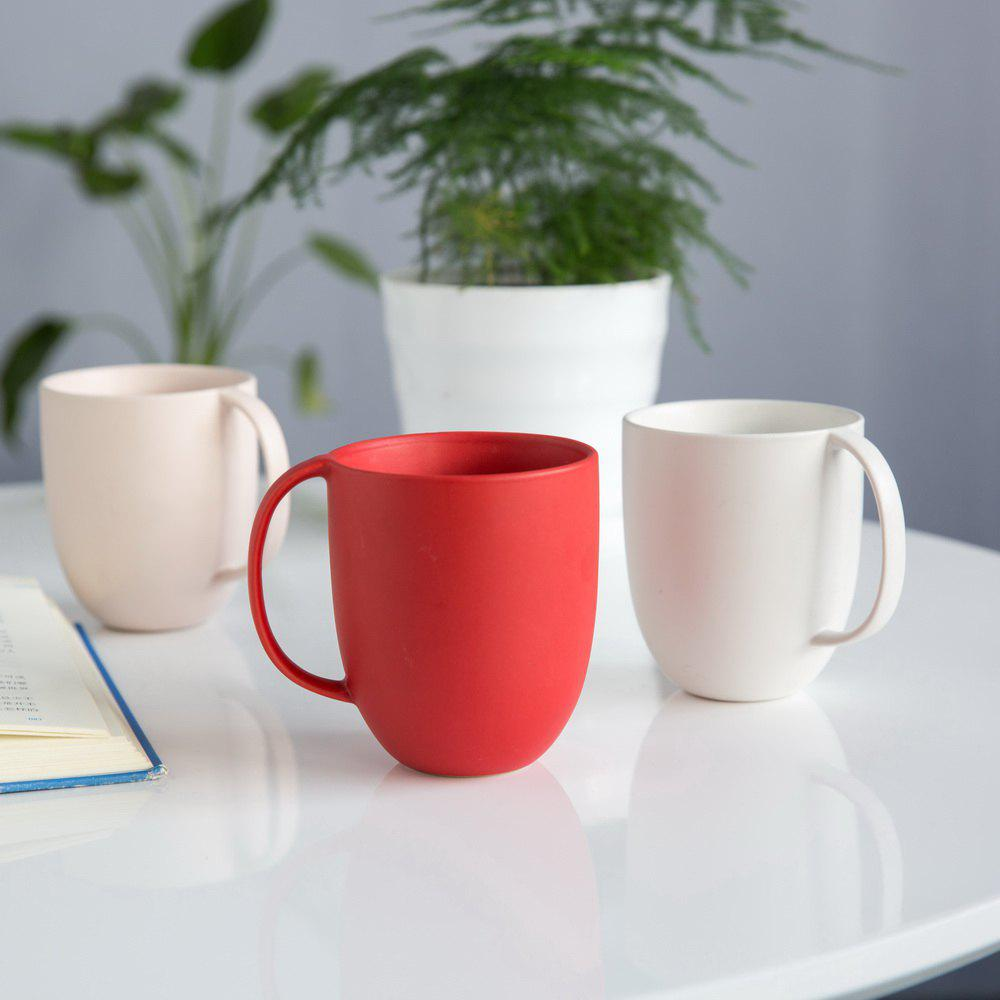 Store Modern Style Ceramic Mug Home Office Mug