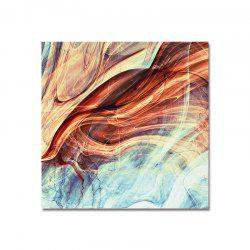 DYC Line Abstraction Print Art -