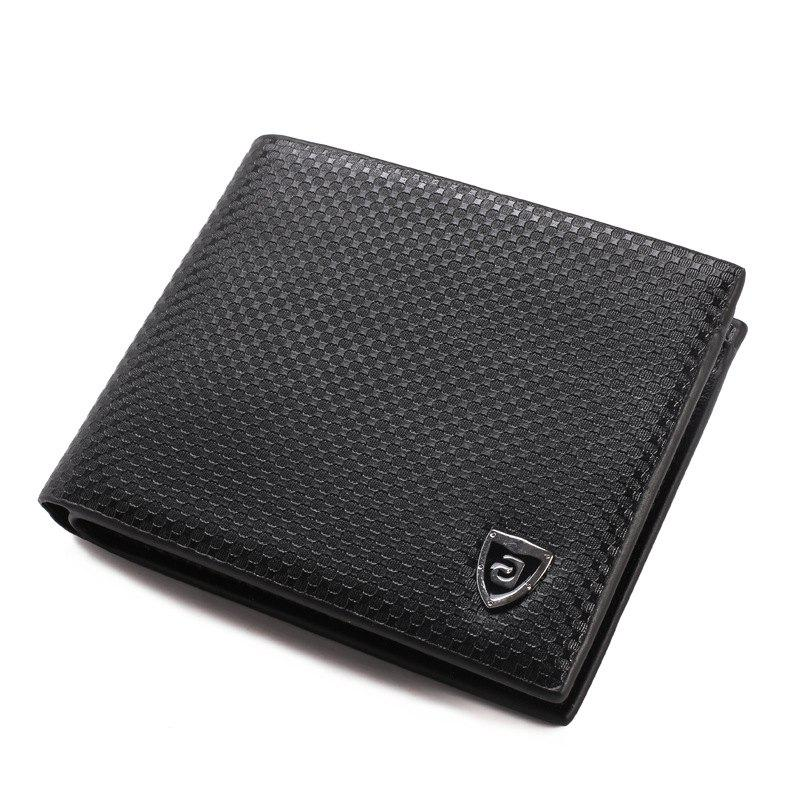 Store Men'S Wallet Slim Front Pocket Wallet Billfold Money Clip