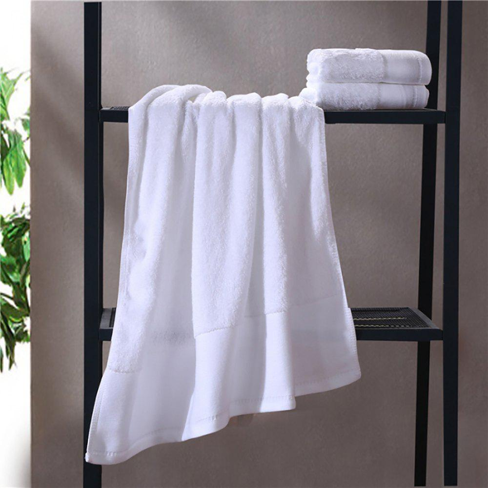 Outfits Combed Cotton Towel Set Come with 1 Washcloth 1 Hand Towel 1 Bath Towel