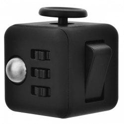 Minismile Version mise à jour Libération du stress Fidget Dice Cubic Toy -