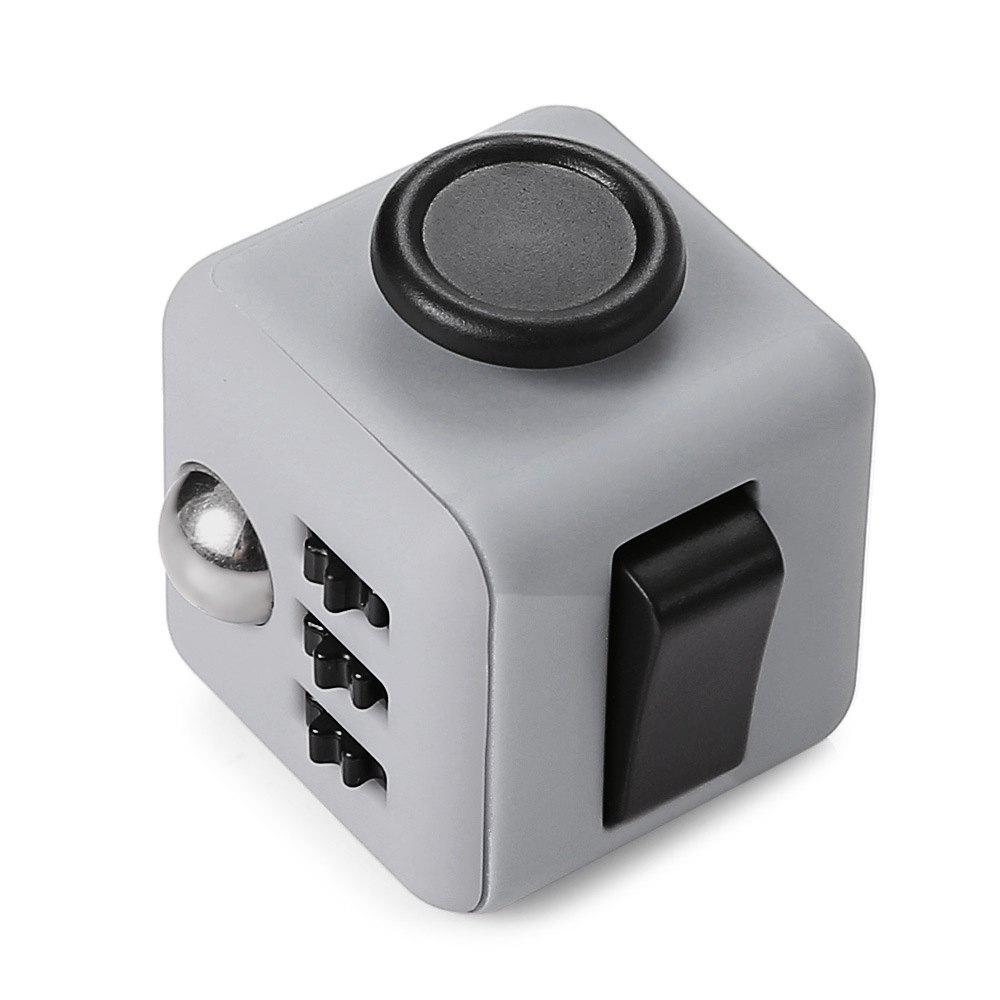 Buy Minismile Updated Version Release Stress Fidget Dice Cubic Toy for Focusing