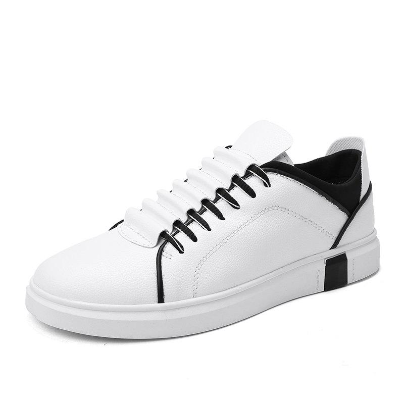 Online Classic Trend Men Casual Skate Shoes