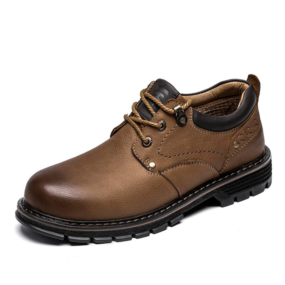 Cheap Fashion Workers Shoes Boots