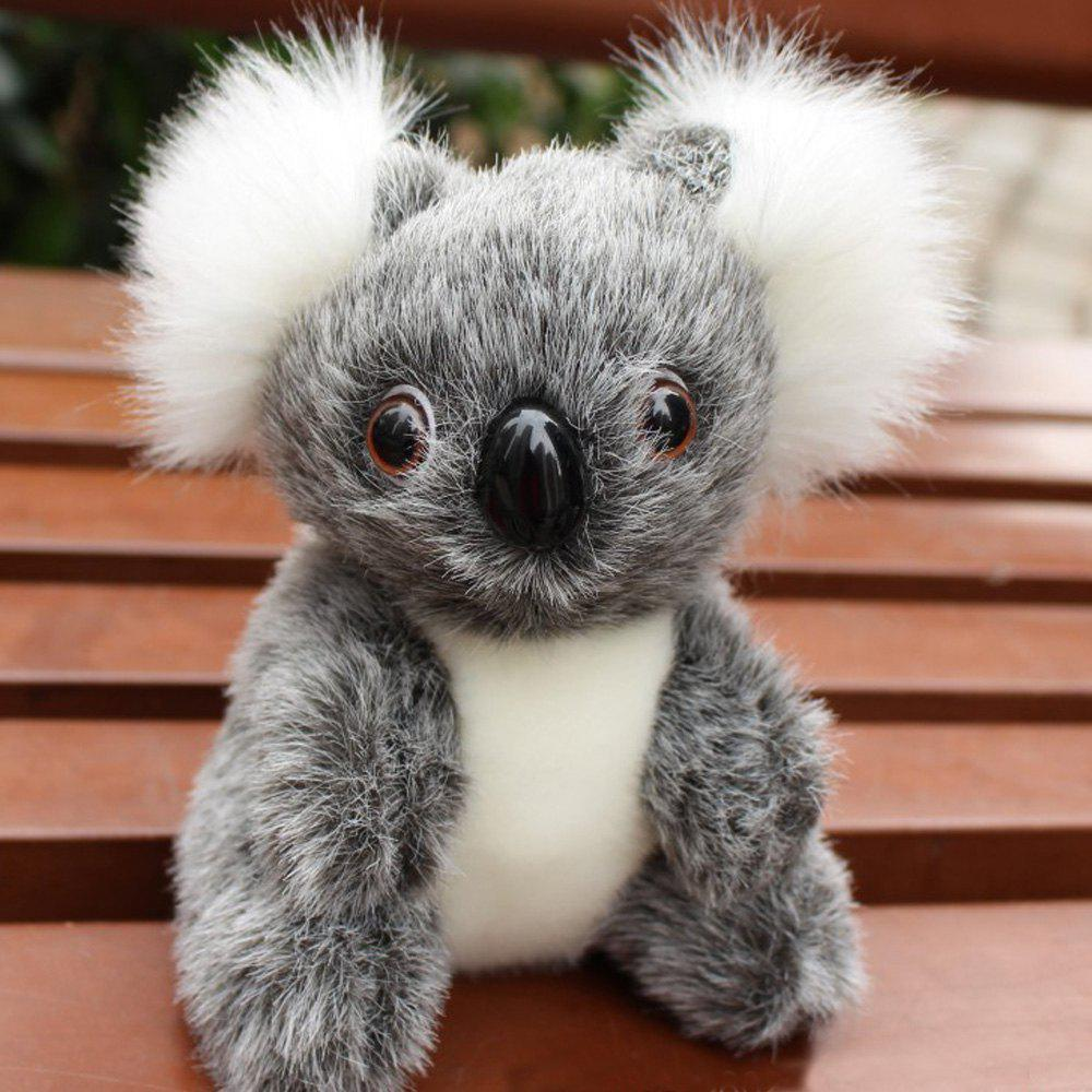 2019 Koala Bear Stuffed Animal Fluffy Adorable Baby Koala Plush Toys