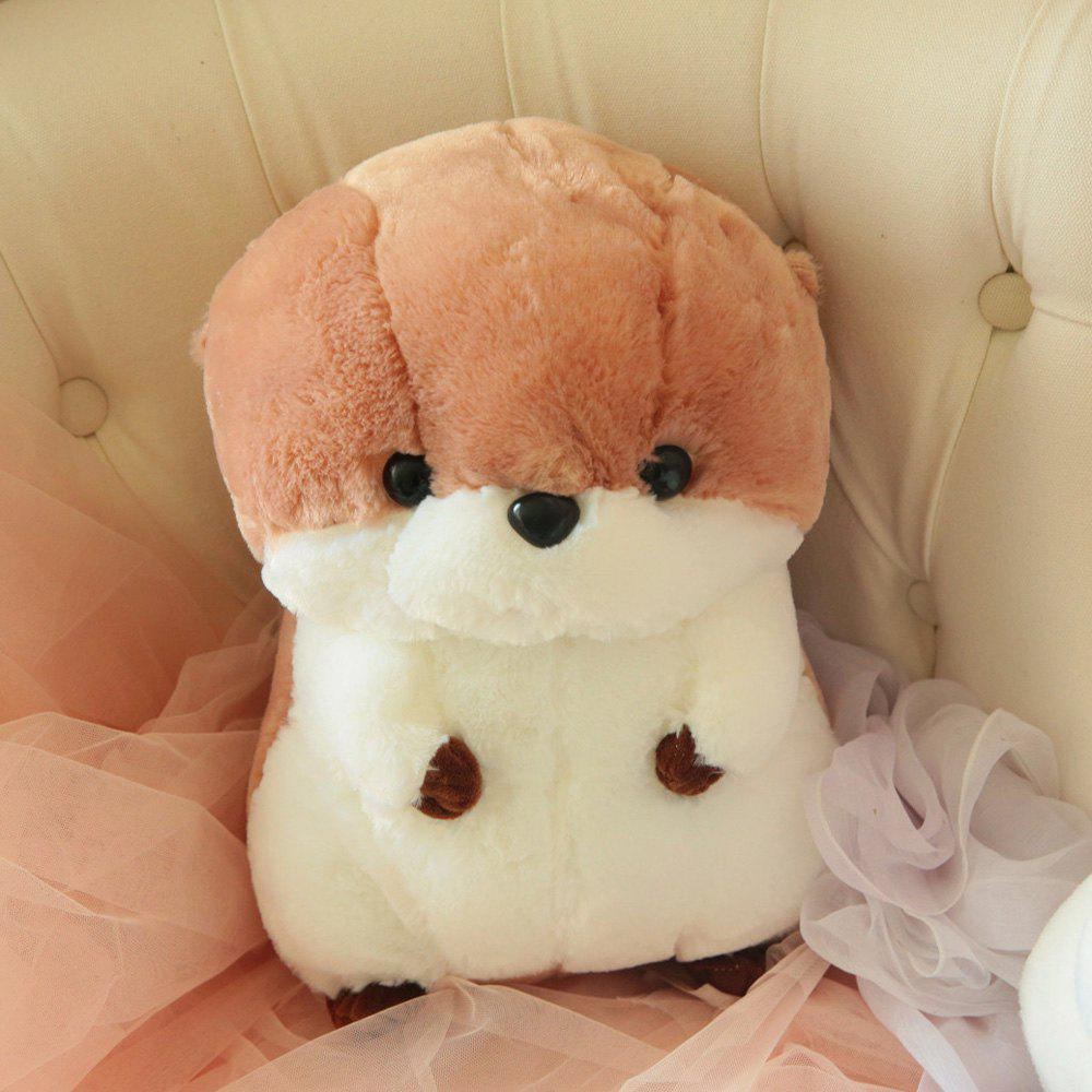 Online Sea Otter Stuffed Animal Cuddly Otter Plush Doll Adorable Soft Toy Gift for Kids