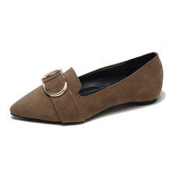 Top Work Femmes Chaussures Simples -