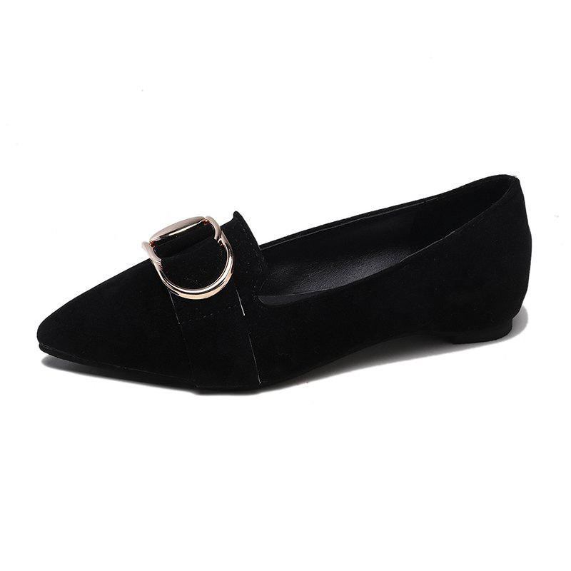Best Top Work Womens Single Shoes