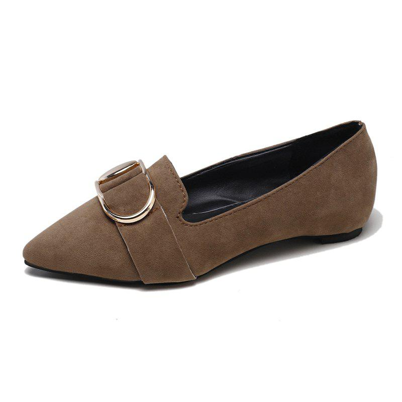 Top Work Femmes Chaussures Simples