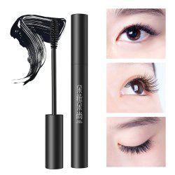 Doradosun Long and thick mascara -