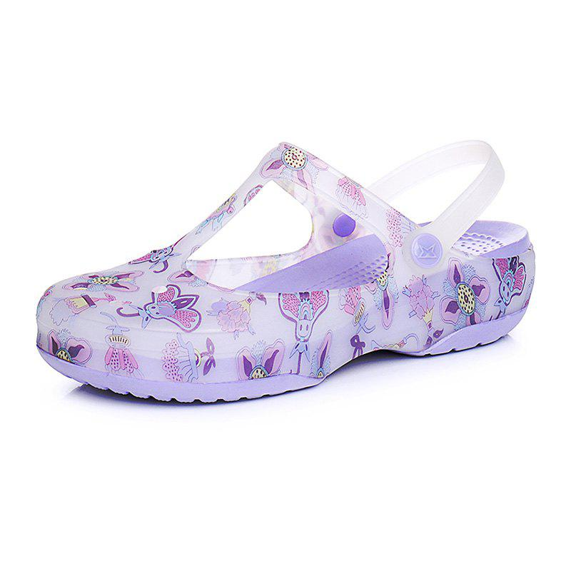 Outfits Leisure Beach Women's Cave Cool Slippers