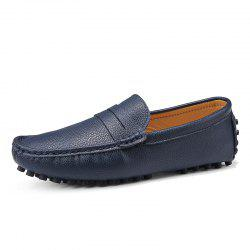 Casual Shoes  Leather Driving loafers -