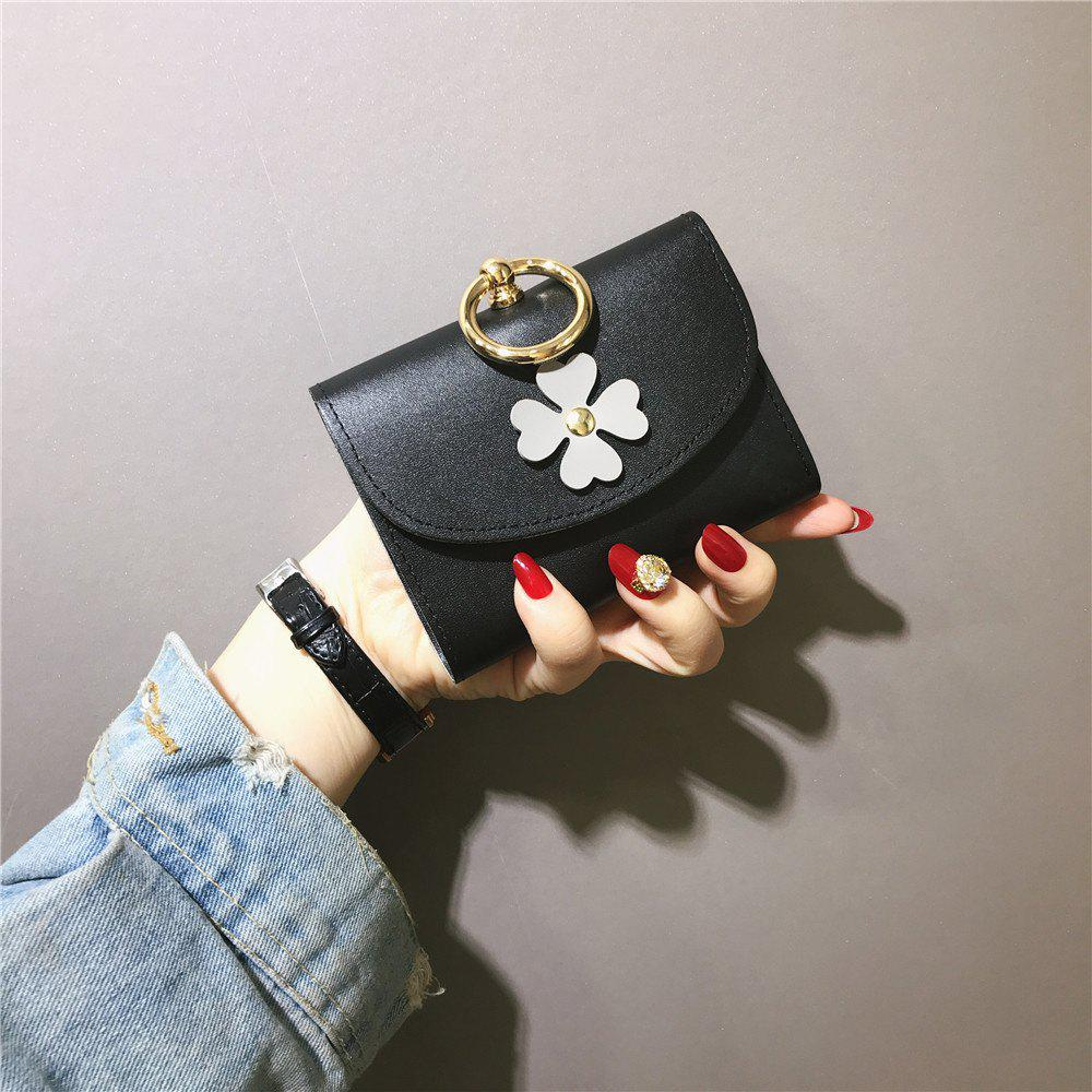 New Winter 2018 A Lady'S Purse Card Package More Screens