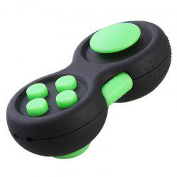 Relieves Stress Pad Anti-Anxiety and Depression Decompression Handle Toy -