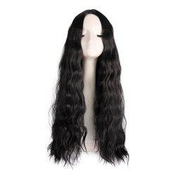 Curly Lady Long Curly Hair for Female Wig Hair -