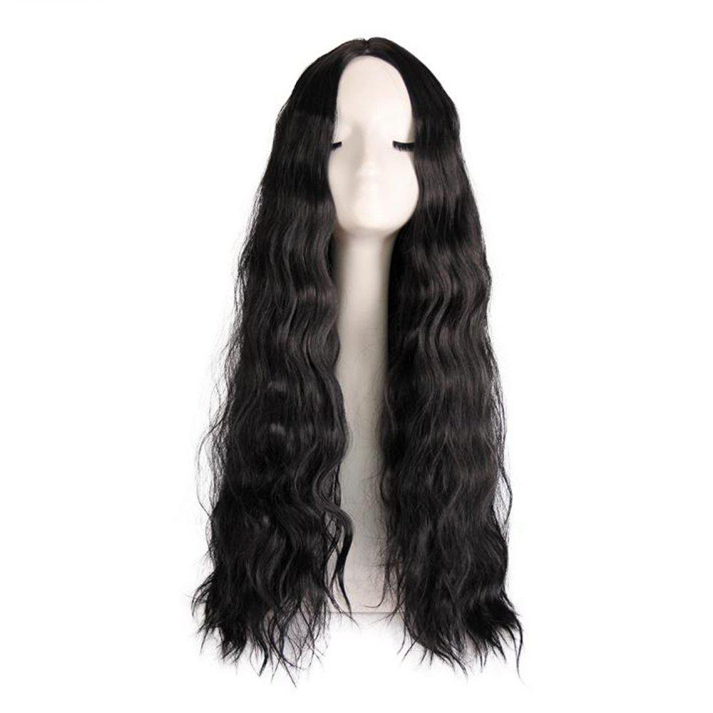 Online Curly Lady Long Curly Hair for Female Wig Hair