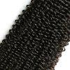 Indian Curly Hair 3 Bundles Unprocessed Human Hair Extensions Deep Curly Weave -