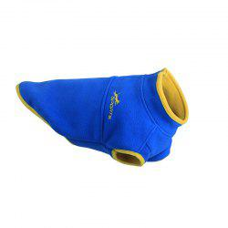 New Pet Dog Clothes in Autumn and Winter -