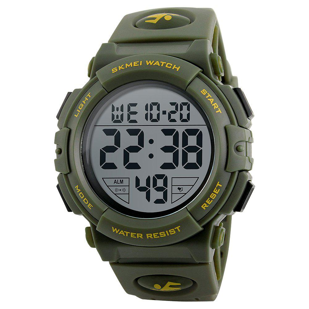New SKMEI MenTop Luxury Brand Sport Watch Electronic Digital Male Wrist Watches