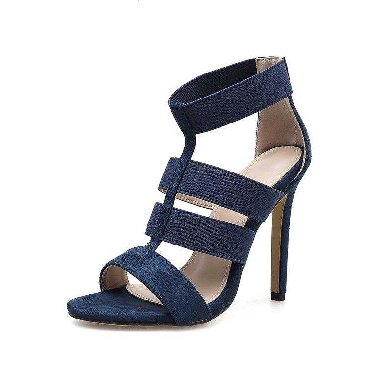 Outfits Women's Stiletto Sandals Sexy High Heels