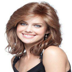 Long Curly Wigs From Europe and America -