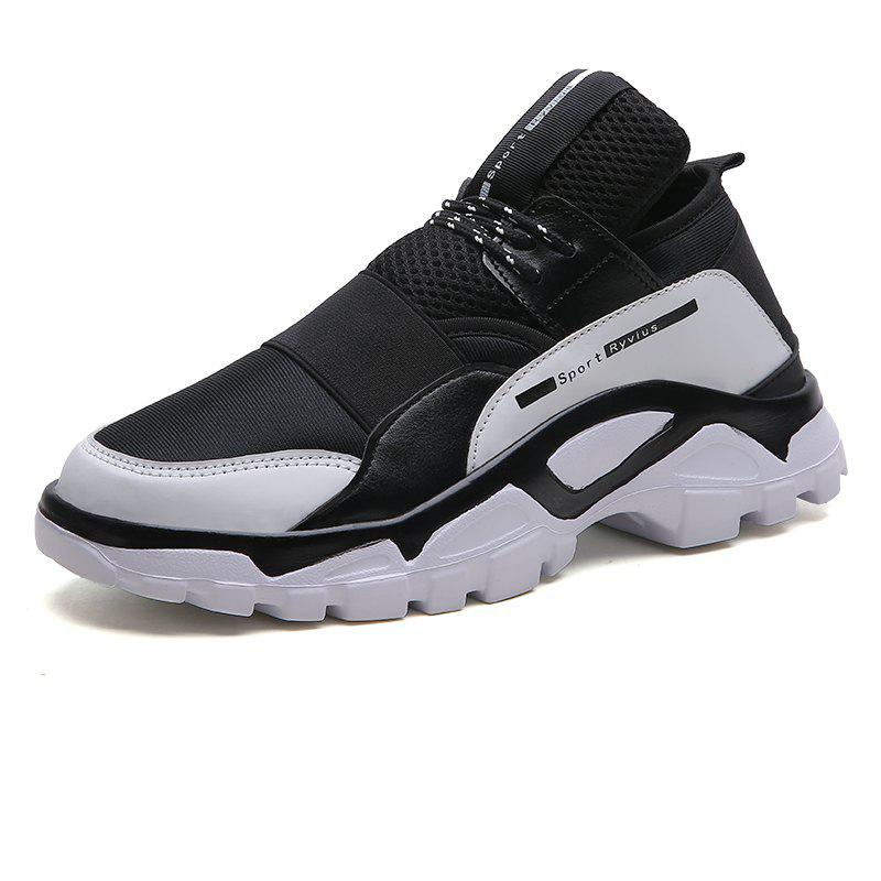 Men Casual Shoes Breathable Mens Sneakers 2018 New Shoes Men Sneakers