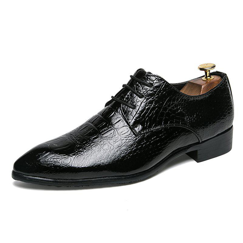 Online Men Fashion Breathable Soft and Comfortable Shoes