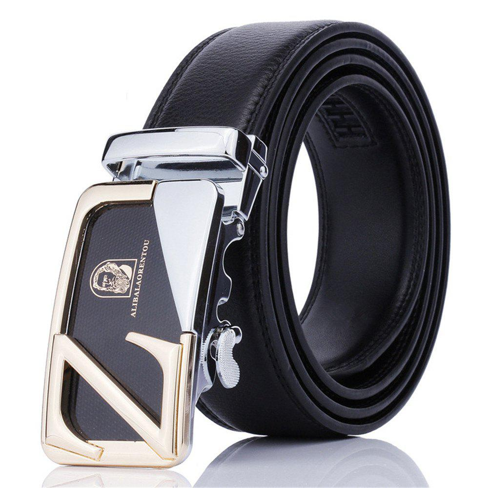Trendy New Fashion Men Belt ZD-HA028